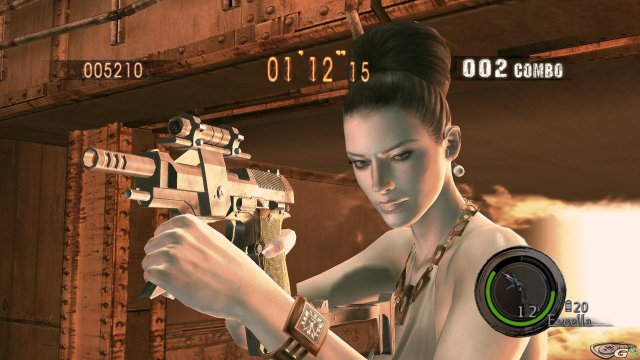 Resident Evil 5: Gold Edition - Immagine 23124
