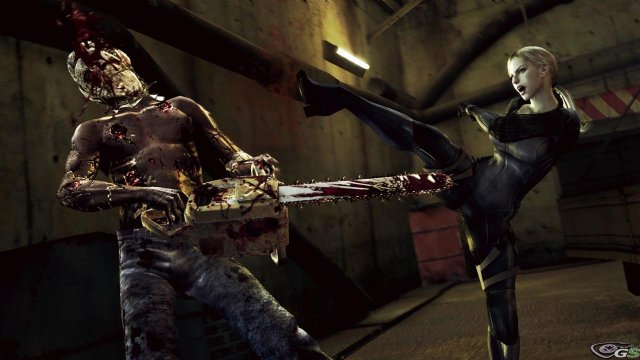 Resident Evil 5: Gold Edition - Immagine 23128