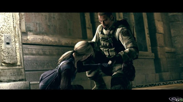 Resident Evil 5: Gold Edition - Immagine 23130