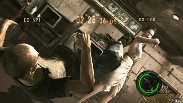 Resident Evil 5: Gold Edition - Immagine 23131