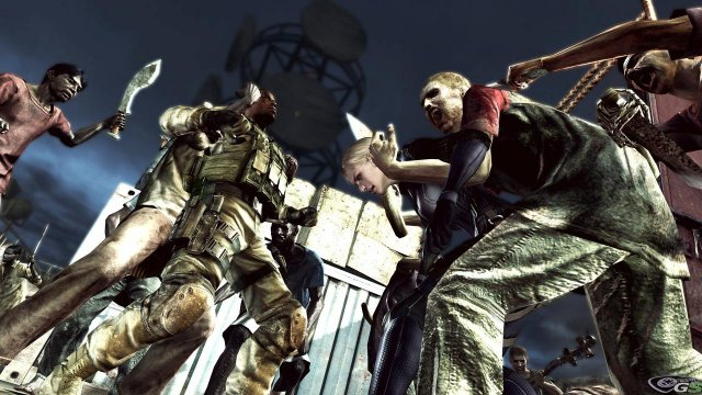 Resident Evil 5: Gold Edition - Immagine 23132