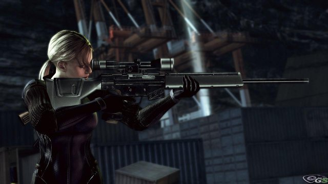 Resident Evil 5: Gold Edition - Immagine 23136