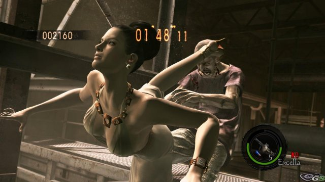 Resident Evil 5: Gold Edition - Immagine 23139