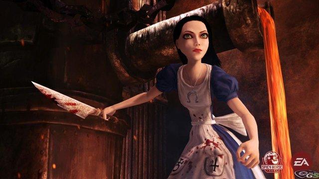 Alice: Madness Returns immagine 32469