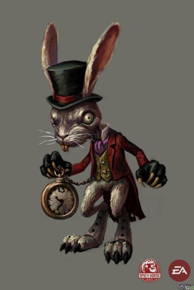 Alice: Madness Returns immagine 32478