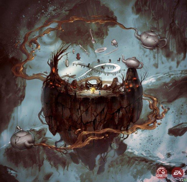 Alice: Madness Returns immagine 32481