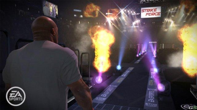 EA Sports MMA immagine 25181