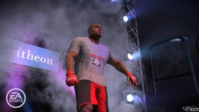 EA Sports MMA immagine 25183