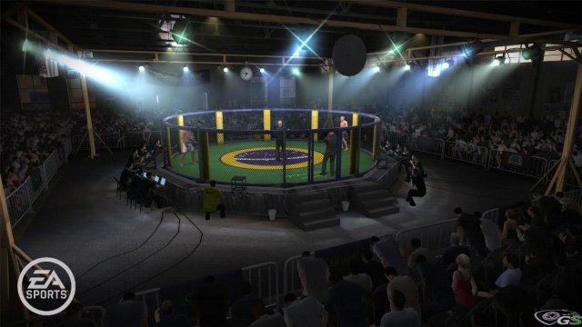 EA Sports MMA immagine 25185