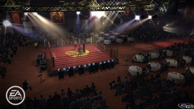 EA Sports MMA immagine 25187
