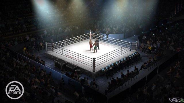 EA Sports MMA immagine 25189