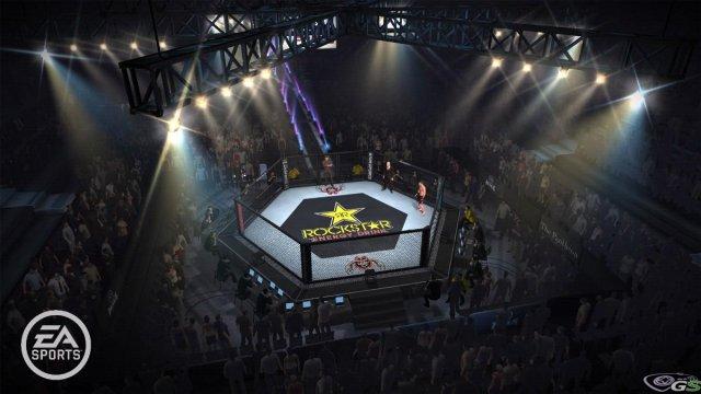 EA Sports MMA immagine 25191