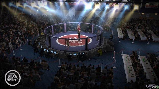 EA Sports MMA immagine 25194