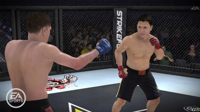 EA Sports MMA immagine 25199