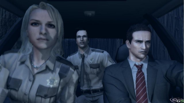 Deadly Premonition immagine 32570
