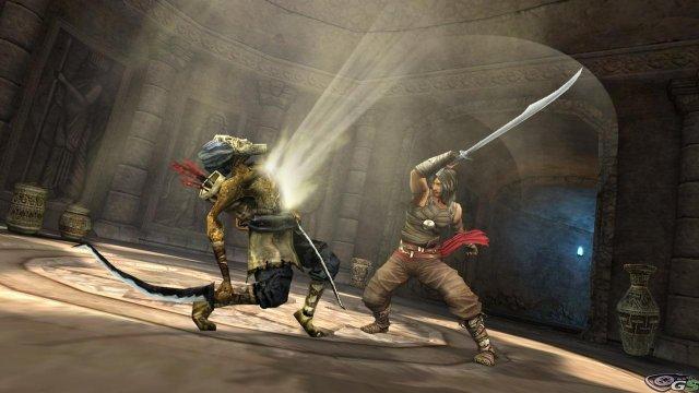 Prince of Persia: Le Sabbie Dimenticate immagine 23963