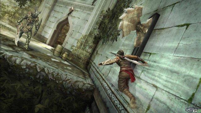 Prince of Persia: Le Sabbie Dimenticate immagine 23964