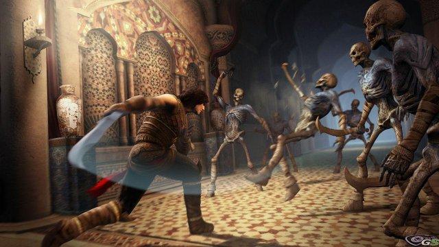 Prince of Persia: Le Sabbie Dimenticate immagine 22719