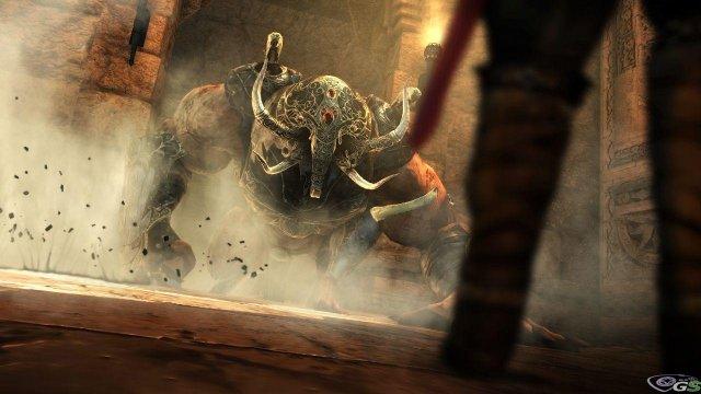 Prince of Persia: Le Sabbie Dimenticate immagine 22723