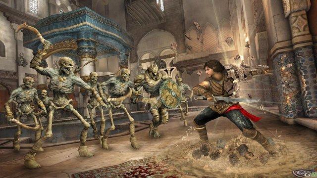 Prince of Persia: Le Sabbie Dimenticate immagine 25425