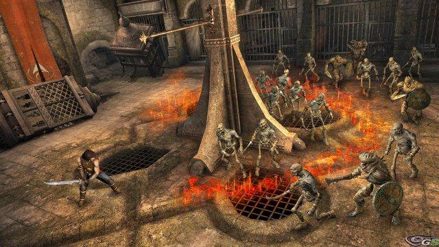 Prince of Persia: Le Sabbie Dimenticate immagine 25430