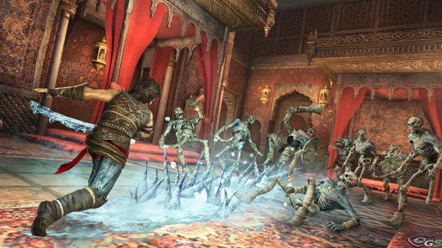 Prince of Persia: Le Sabbie Dimenticate immagine 25431