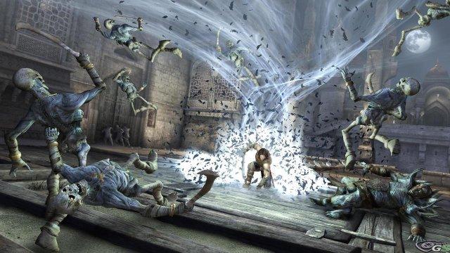 Prince of Persia: Le Sabbie Dimenticate immagine 25434