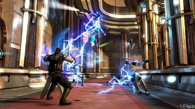 Star Wars: The Force Unleashed 2 immagine 31636