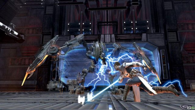 Star Wars: The Force Unleashed 2 immagine 31640