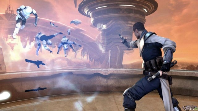 Star Wars: The Force Unleashed 2 immagine 31642
