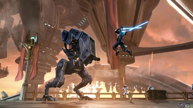Star Wars: The Force Unleashed 2 immagine 31644