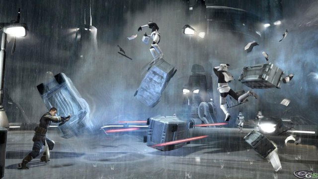 Star Wars: The Force Unleashed 2 immagine 31646