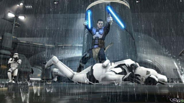 Star Wars: The Force Unleashed 2 immagine 31647