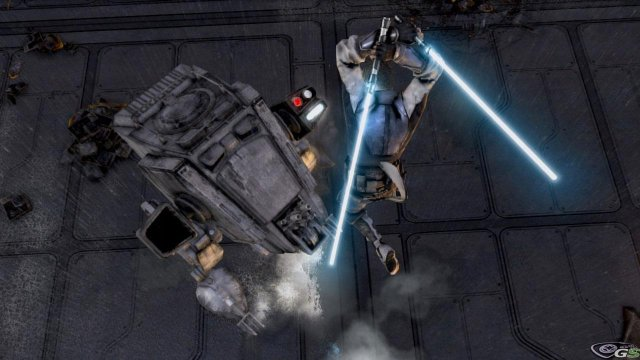 Star Wars: The Force Unleashed 2 immagine 31650