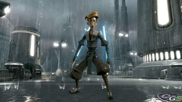 Star Wars: The Force Unleashed 2 immagine 33130