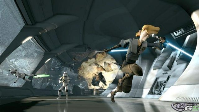 Star Wars: The Force Unleashed 2 immagine 33131
