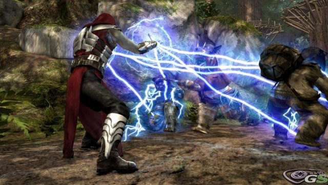 Star Wars: The Force Unleashed 2 immagine 34596