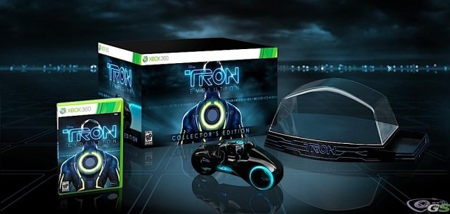 Tron Evolution immagine 31990