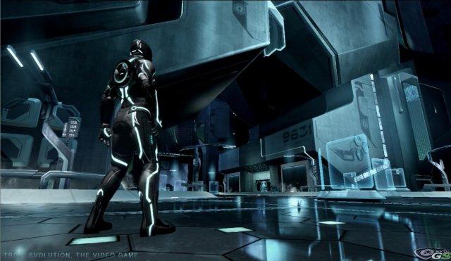 Tron Evolution immagine 28283