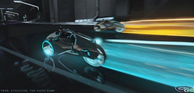 Tron Evolution immagine 28287