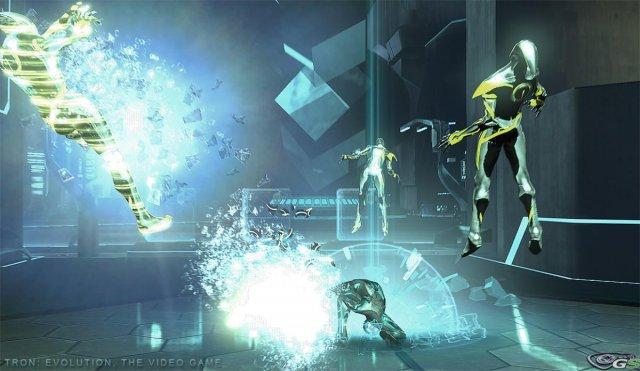 Tron Evolution immagine 28288