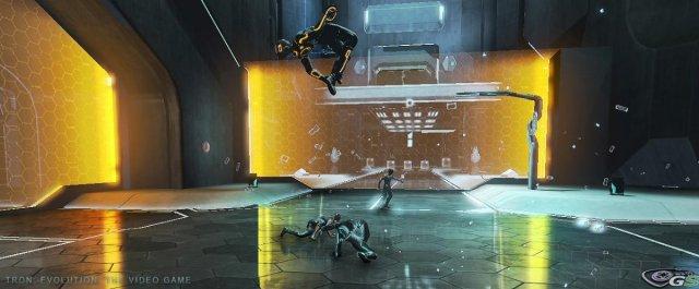Tron Evolution immagine 28306