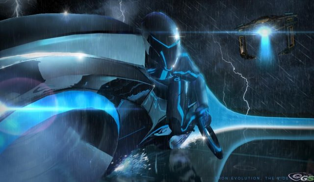 Tron Evolution immagine 28313