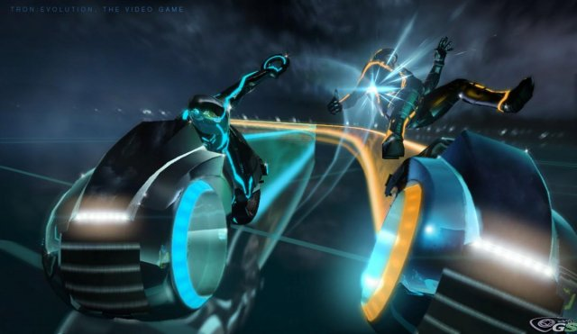 Tron Evolution immagine 28315