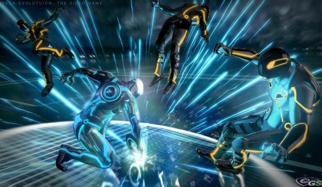 Tron Evolution immagine 28318