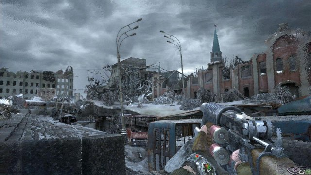 Metro 2033 immagine 25130