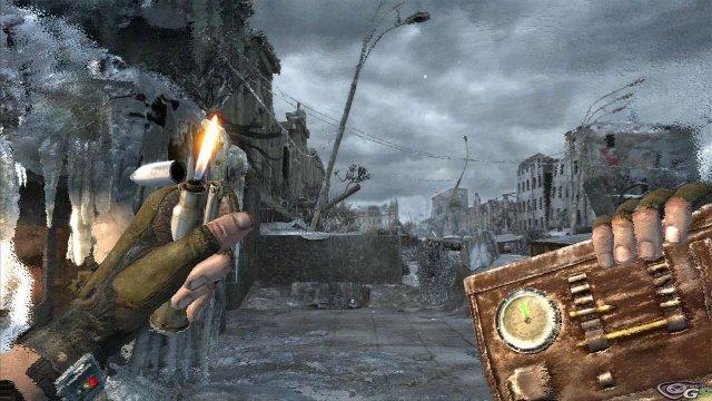 Metro 2033 immagine 25136