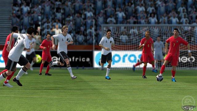 Mondiali FIFA Sudafrica 2010 immagine 25285