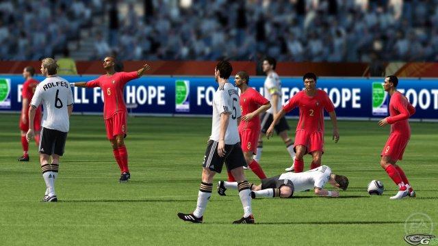 Mondiali FIFA Sudafrica 2010 - Immagine 25287