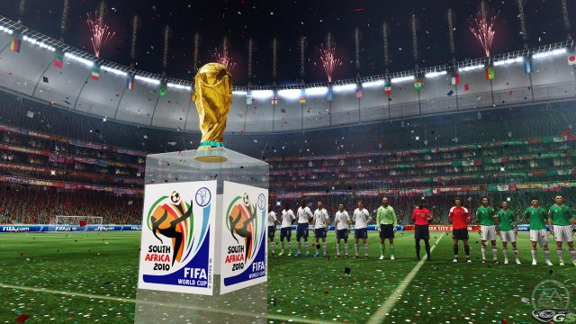 Mondiali FIFA Sudafrica 2010 - Immagine 25289